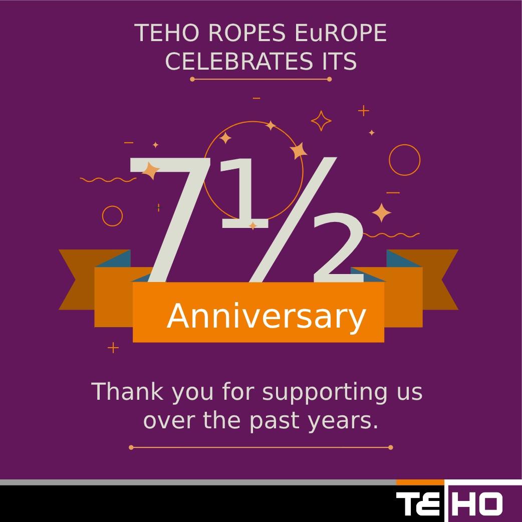 celebration teho europe